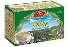 SALVIE, 20 pliculeţe