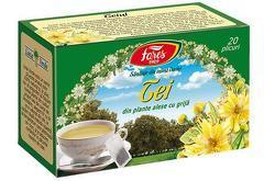 Ceai de TEI, 20 pliculete