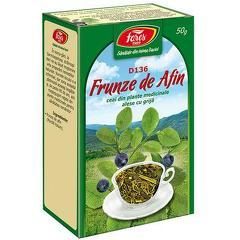 AFIN - FRUNZE, punga a 50 gr