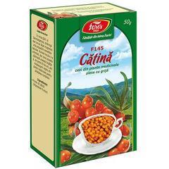 CATINA - FRUCTE, punga a 50 gr