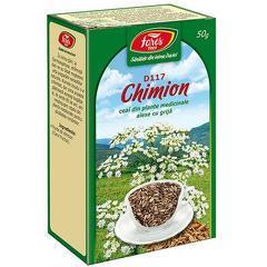 CHIMION - FRUCTE, punga a 50 gr