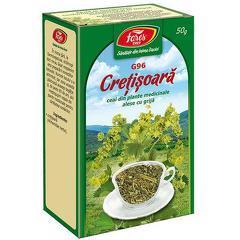 CRETISOARA - IARBA, punga a 50 gr