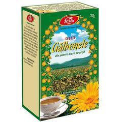 GALBENELE – FLORI, punga a 20 gr