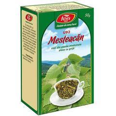 MESTEACAN - FRUNZE, punga a 50 gr