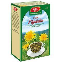 PAPADIE – FRUNZE, punga a 50 gr