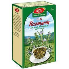 ROZMARIN – FRUNZE, punga a 50 gr
