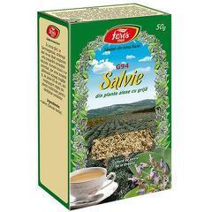 SALVIE – IARBA, punga a 50 gr