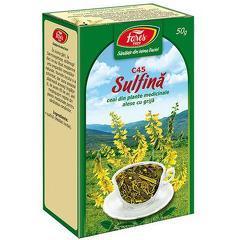 SULFINA – IARBA, punga a 50 gr