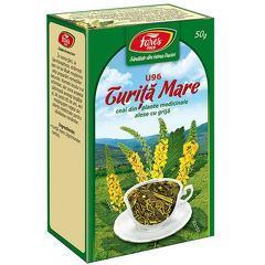 TURITA MARE – IARBA, punga a 50 gr