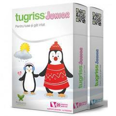 TUGRISS JUNIOR 20CPR (ROZ)