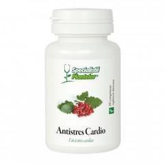 Antistres Cardio 60Cpr DACIA PLANT