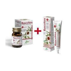 RUSCOVEN PLUS 50CPS+GEL(BIO)100ML GRATIS