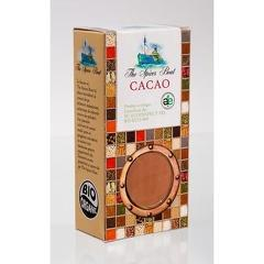 CONDIMENT-CACAO PUDRA ECO 75g THE SPICES BOAT