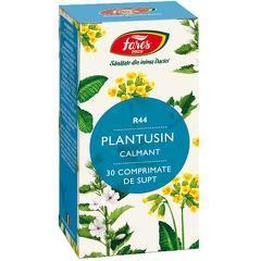 PLANTUSIN CALMANT , comprimate , 30 buc