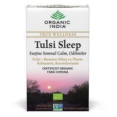 CEAI TULSI SLEEP 18dz ORGANIC INDIA