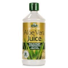 Suc natural de aloe vera, 1L, Herbavit
