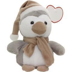 Pinguin de pluș PIPITO