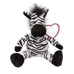 Zebră de plus LORENZO
