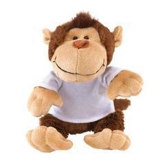 Maimuţă din pluş INGO