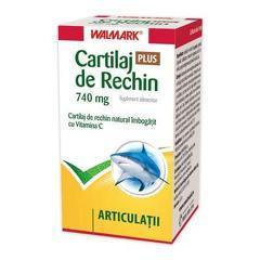 Cartilaj de rechin PLUS 100 capsule