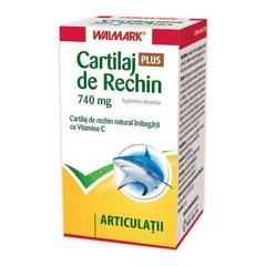 CARTILAJ RECHIN 740MG PLUS 30CPS