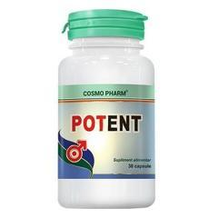 Potent 30 cps
