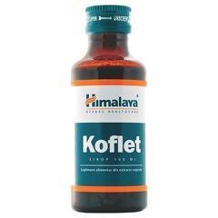 KOFLET SIROP 100ML