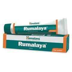 RUMALAYA GEL 75GR