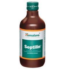 SEPTILIN SIROP 200ML