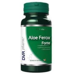 ALOE FEROX 20CPS
