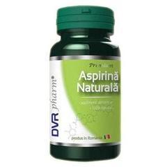 ASPIRINA NATURALA 20CPS