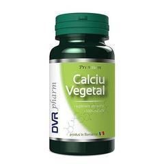 CALCIU VEGETAL 60CPS
