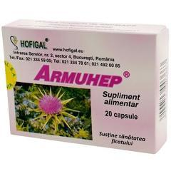 ARMUHEP 20CPS