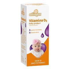 ALINAN VITAMINA D3 BABY 10ML