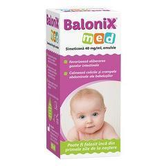 BALONIX MED EMULSIE 50ML