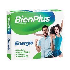 BIEN PLUS ENERGIE 10CPS