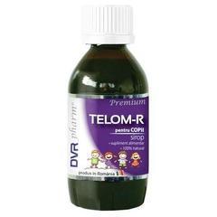 TELOM-R SIROP 150ML