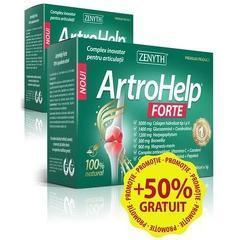 ARTROHELP FORTE 28DZ + 14DZ GRATIS