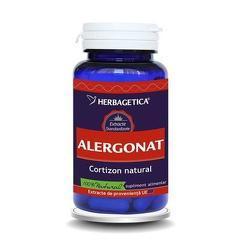 ALERGONAT 60CPS