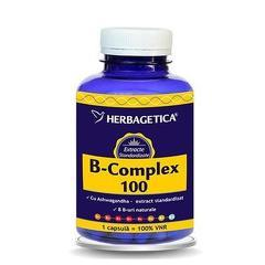 B-COMPLEX 100 120CPS