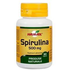 Spirulina 30 Tablete