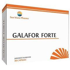 Galafor Forte 30 Cps
