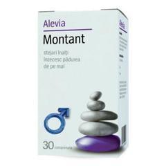 Montant 30 cp Alevia