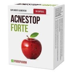 ACNESTOP FORTE 30CPS