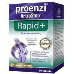Proenzi ArtroStop Rapid+ 60 Tablete