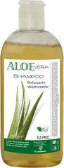 Sampon hidratant si volumizant cu gel de Aloe Vera  La Dispensa  200 ml