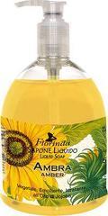 Sapun lichid hidratant cu chihlimbar si ulei de Jojoba Florinda  500 ml La Dispensa