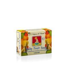 Sapun natural Cocoa pentru copii   100 g Laboratorio Naturale