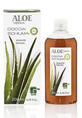 Gel de dus hidratant BIO cu Aloe Vera  200 ml La Dispensa