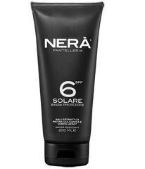 Crema pentru protectie solara low  SPF6  200ml  Nerà